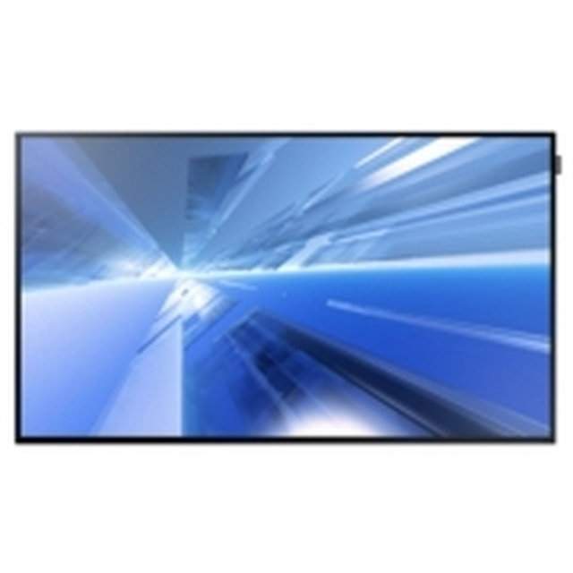 "Samsung Dm55e 55"" Led Flat Panel Display"