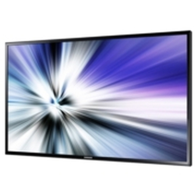 Samsung Ed65c 65 Led Flat Panel Display