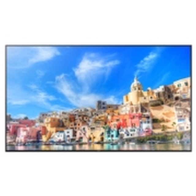 Samsung Qm85d 85 Led Flat Panel Display