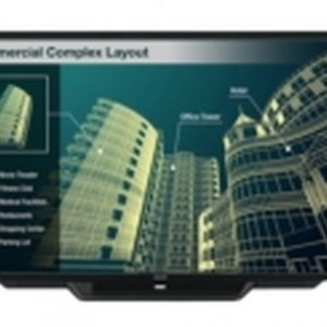 Sharp Pn L803c 80 Interactive Touchscreen Display