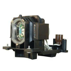 Hitachi Hcp Q3 Projector Lamp Module