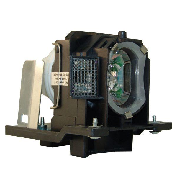 Hitachi Hcp Q3 Projector Lamp Module 1