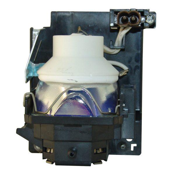 Hitachi Hcp Q3 Projector Lamp Module 2