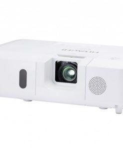 Hitachi Cp Eu4501wn 4500 Lumen Wuxga 3lcd Projector 1