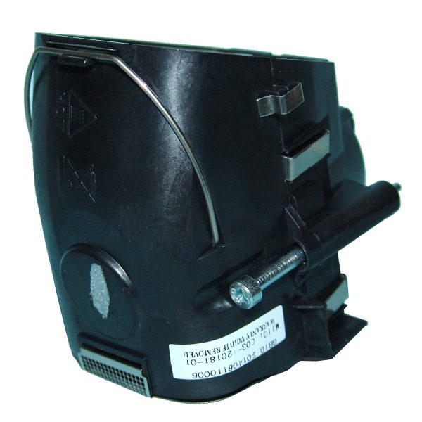 3d Perception Compactview Sx21 Projector Lamp Module 5