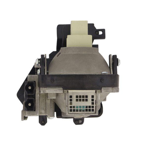 3d Perception Digital Media System 710 Projector Lamp Module 3