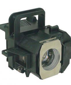 Epson Elplp49 Projector Lamp Module 2