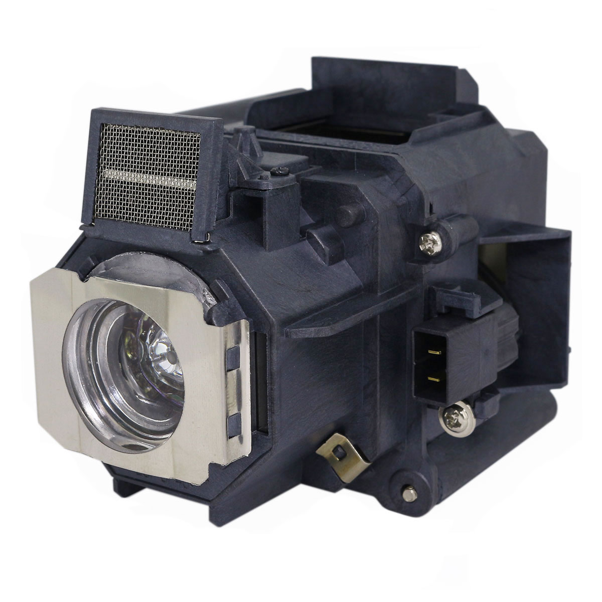 Projectorquest Epson Elplp62 Projector Lamp New Uhe