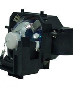 Replacement Lamp Module for Epson EMP-S4 Projectors Includes Lamp and Housing
