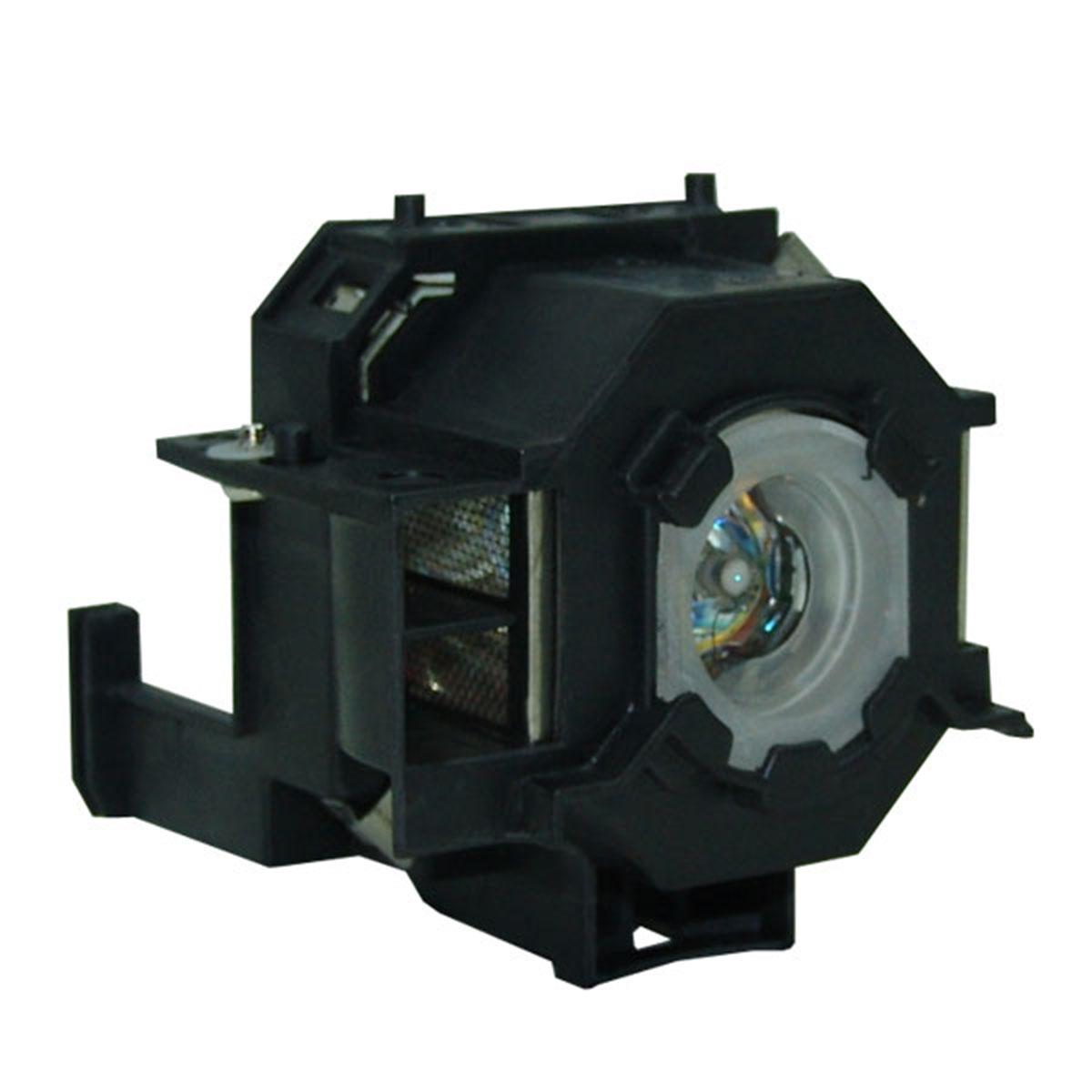 OEM EPSON ELPLP41 Projector Lamp for PowerLite Cinema 700,S6,S5,77C,78,EX70,EX50