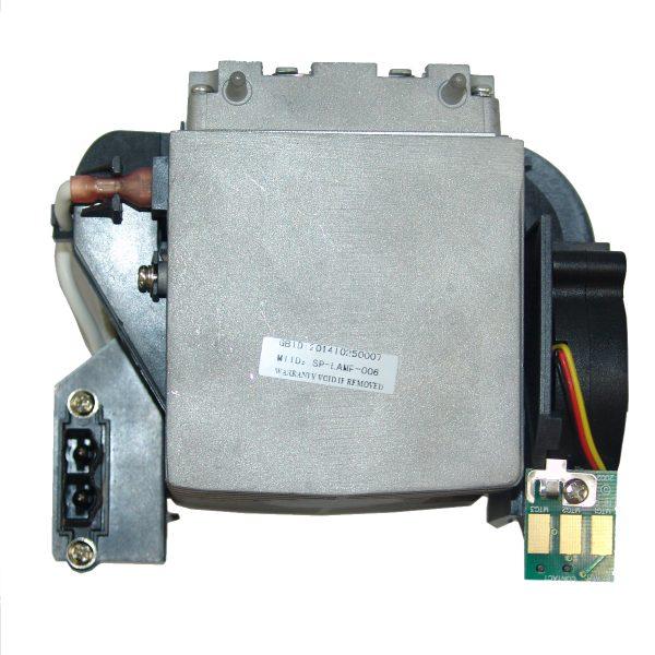 Ibm Ilc300 Projector Lamp Module 3
