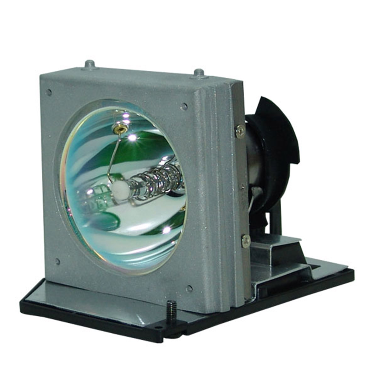 Projector Lamp Assembly with Genuine Original Phoenix Bulb inside. SP.85S01GC01 Optoma Projector Lamp Replacement