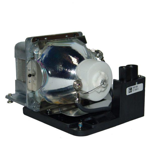 Panasonic Et Slmp113 Projector Lamp Module 4