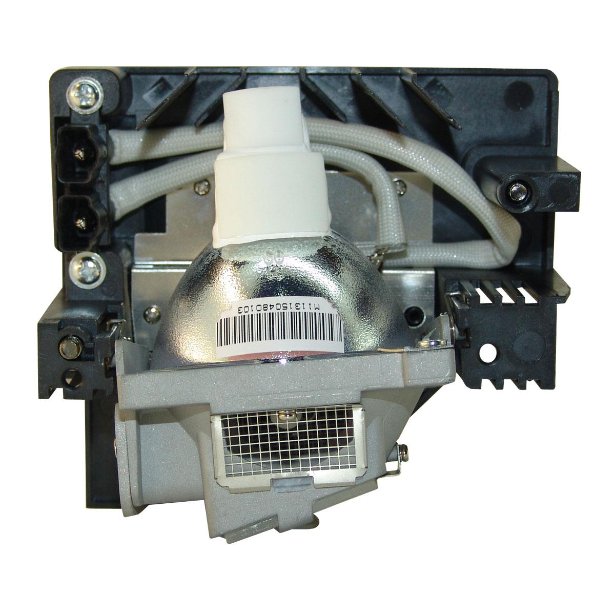 XpertMall Replacement Lamp Housing Planar PR2010 Assembly Osram P-VIP Bulb Inside