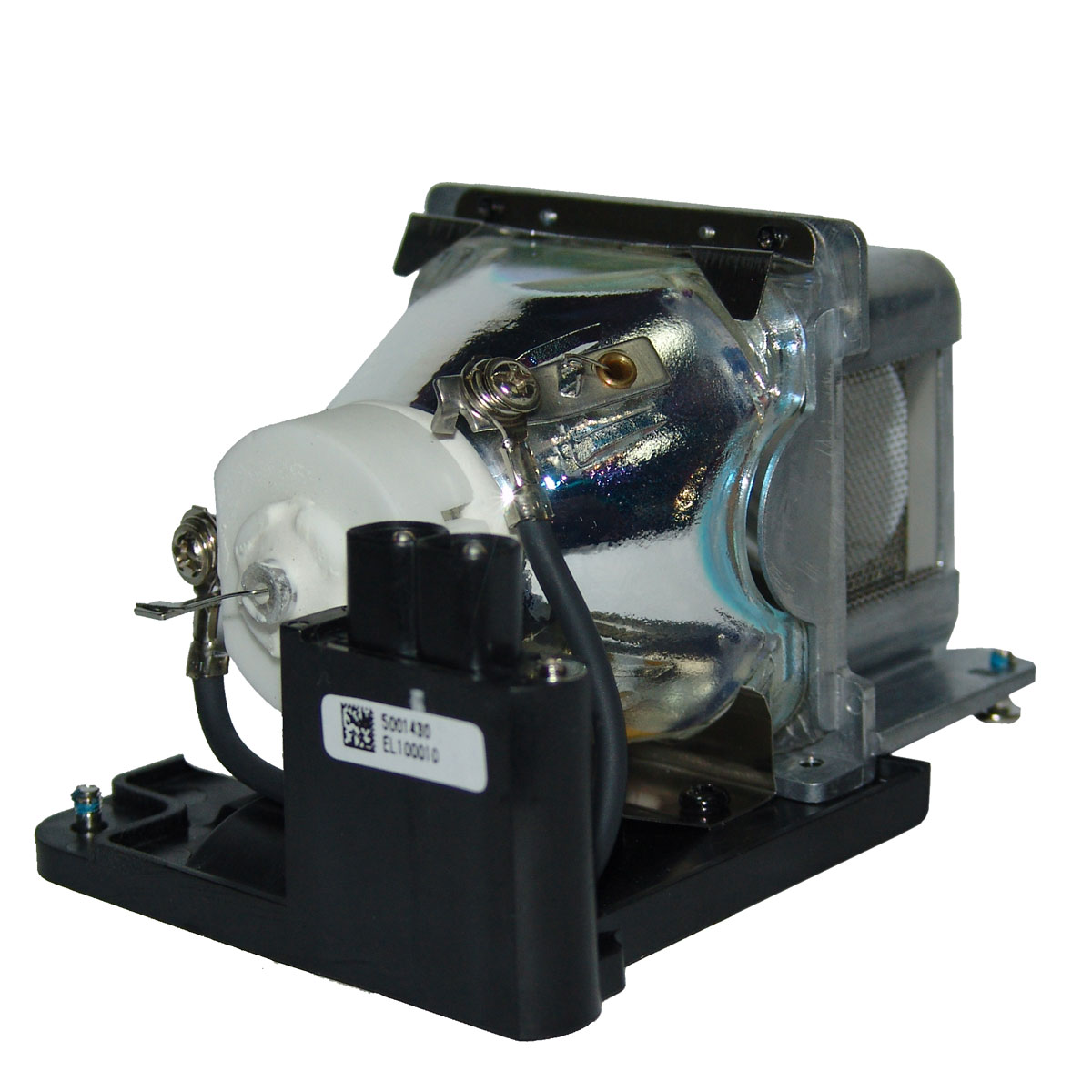 PLC-WXU10N Sanyo Projector Lamp Replacement Projector Lamp Assembly with Genuine Original Ushio Bulb Inside.