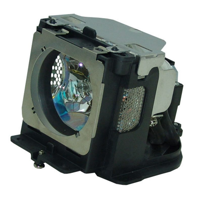 Sanyo plc-xe50 assembly lamp with high quality projector bulb.