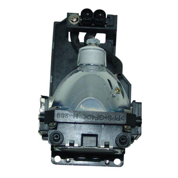 Sanyo Plv 25 Projector Lamp Module 2