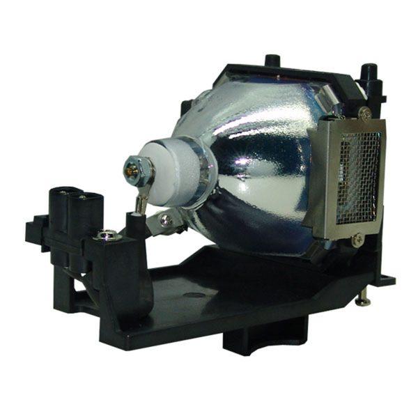 Sanyo Plv 25 Projector Lamp Module 4