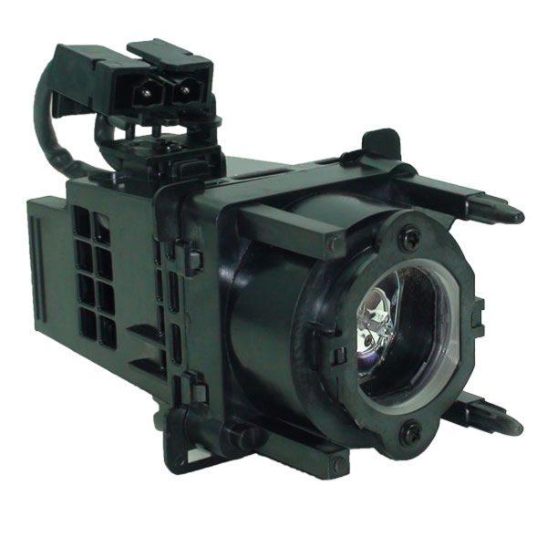 Videor 3 093 864 Projection Tv Lamp Module 2