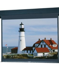 Da Lite Dl 40735 Boardroom Electrol Motorized Projector Screen