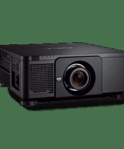 10000 Lumen Wqxga Professional Installation Laser Projector With Lens Black