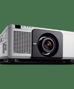 10000 Lumen Wqxga Professional Installation Laser Projector With Lens White
